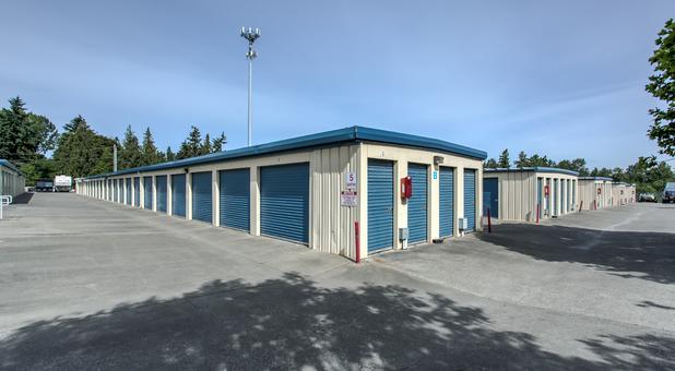 self storage units in tacoma, wa