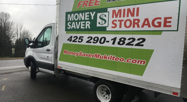 self storage in mukilteo, wa
