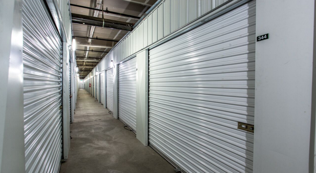 self storage in wa