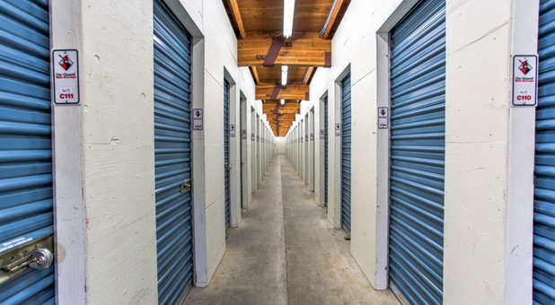 self storage in olympia, wa