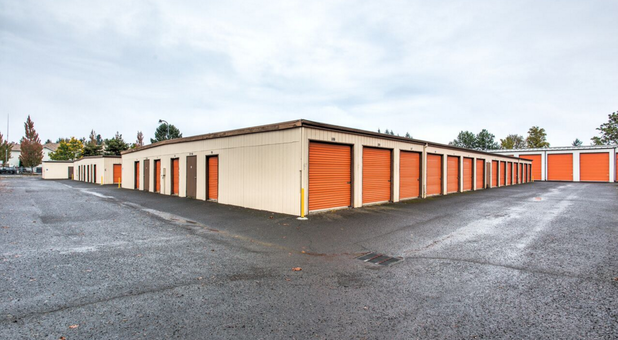 self storage in oregon city, or