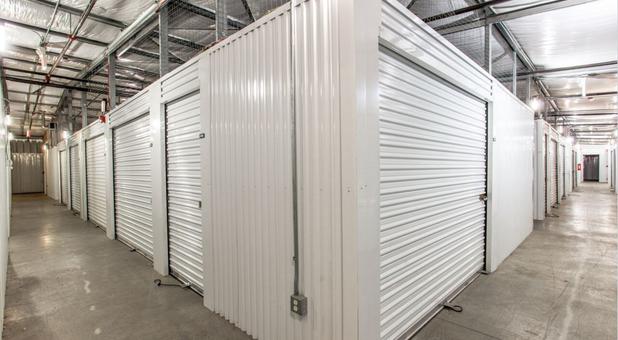self storage in kirkland, wa