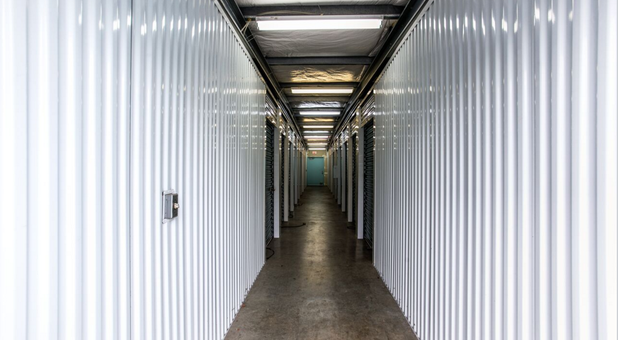 self storage units in gresham, or