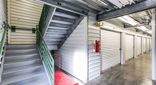 self storage in arlington, wa