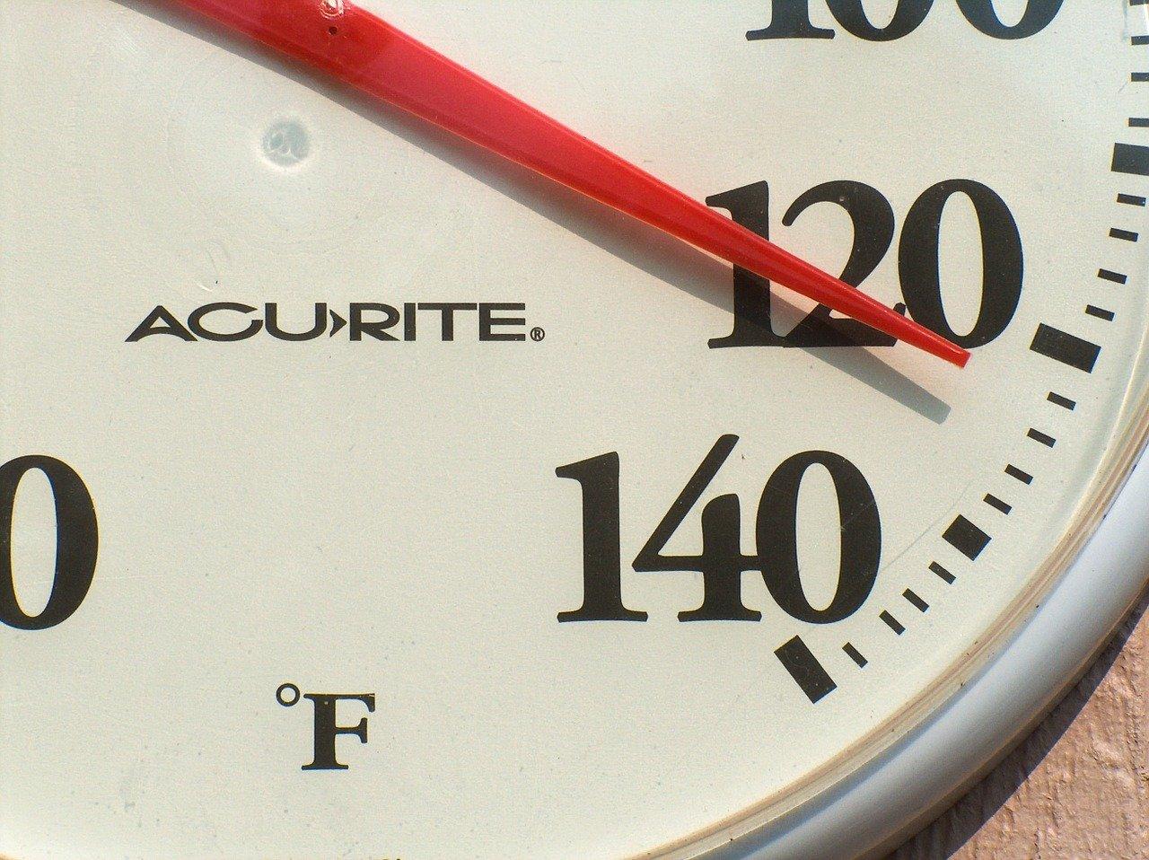 I-45 Storage Thermometer