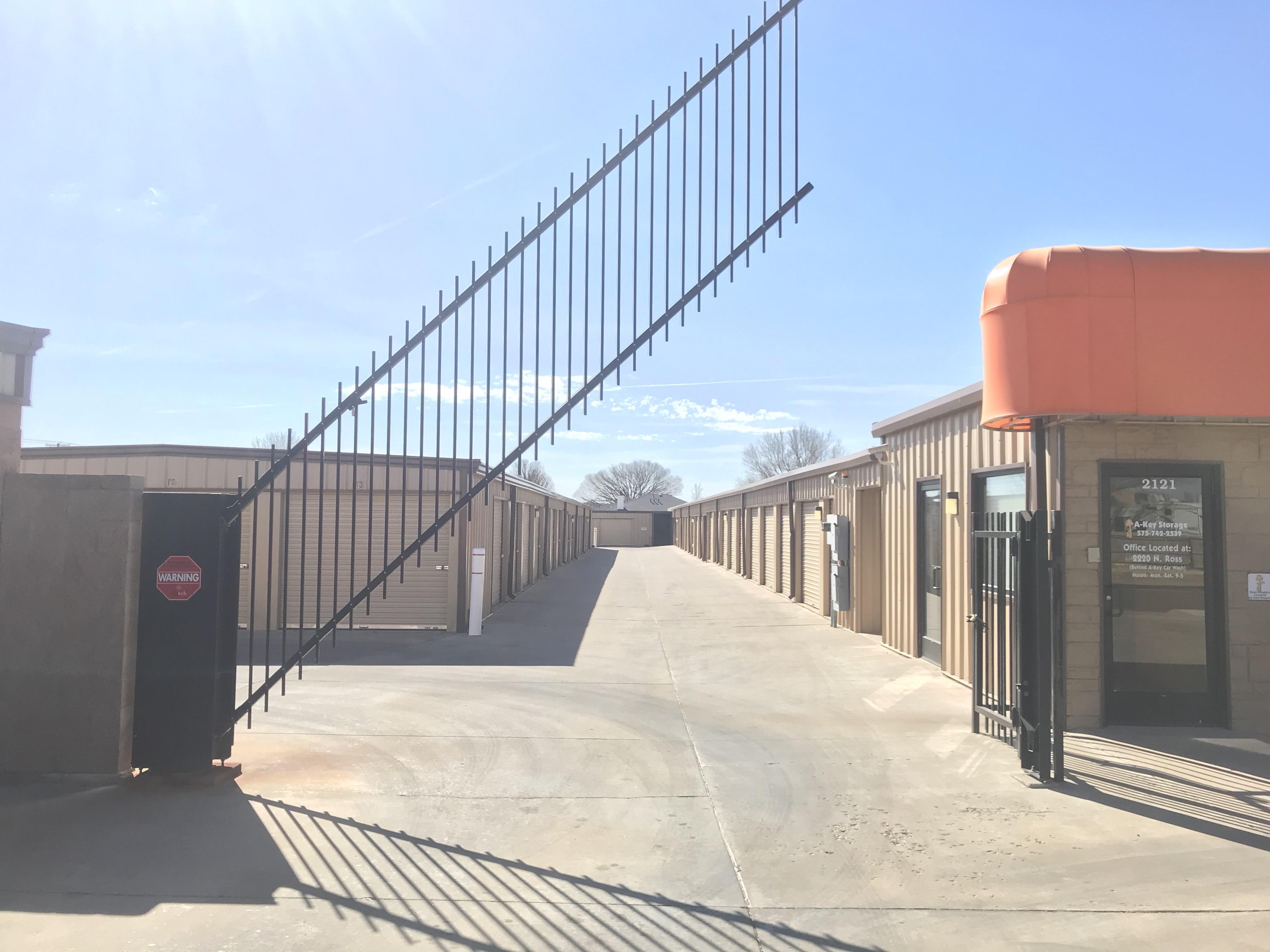 Storage Units in Clovis, New Mexico 88101   M & J Group LLC