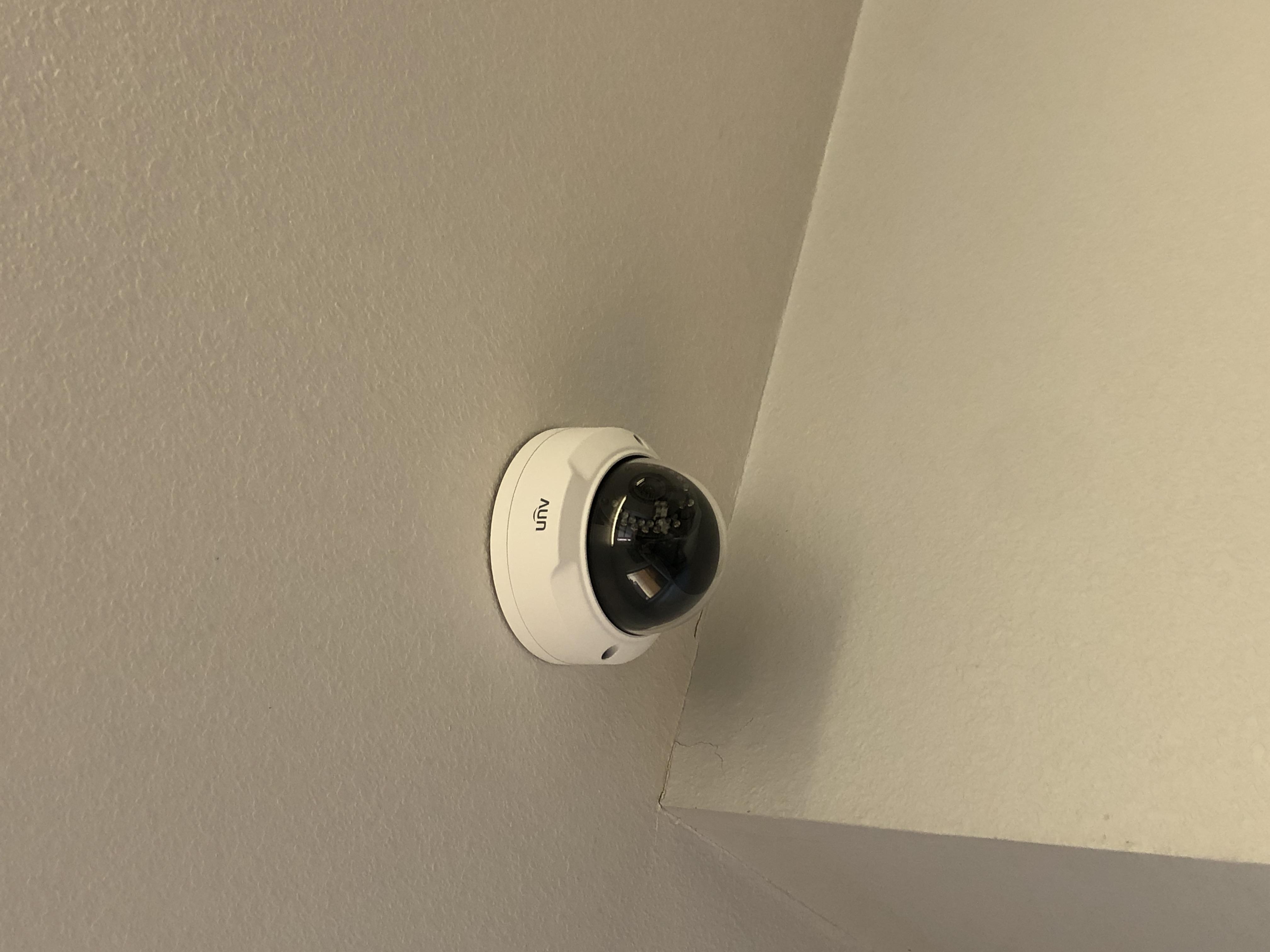 Cameras On Site