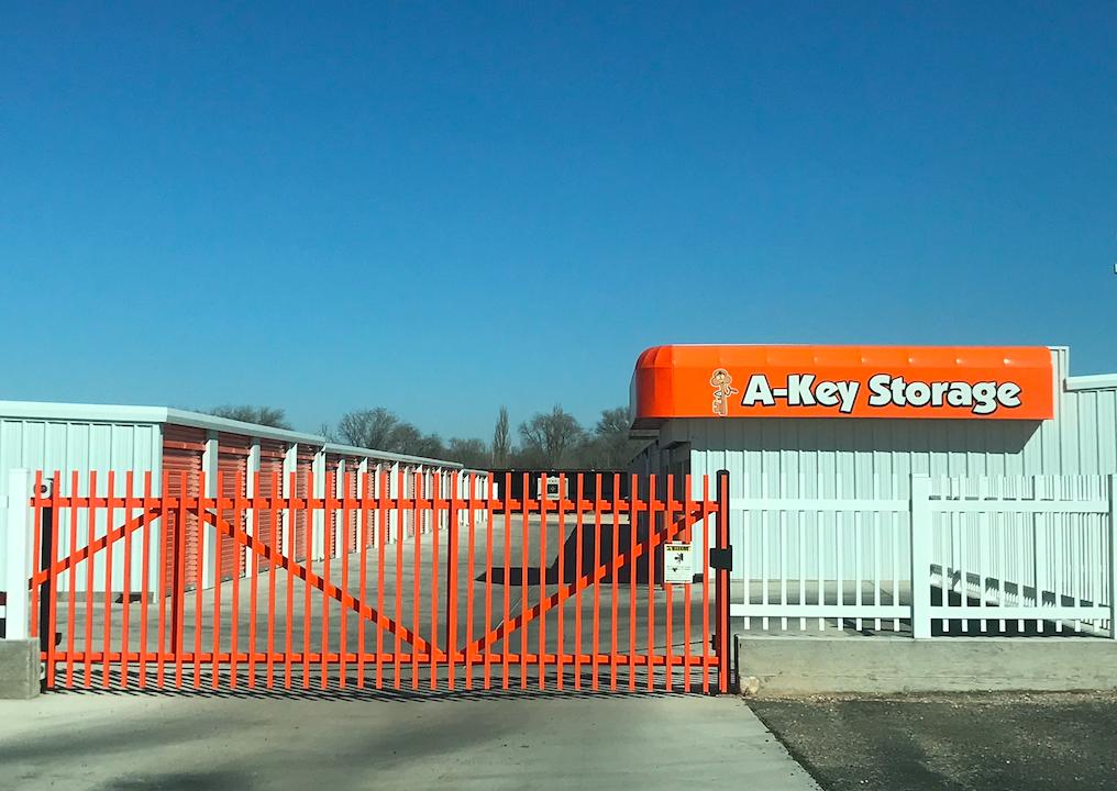 A-Key Storage 3