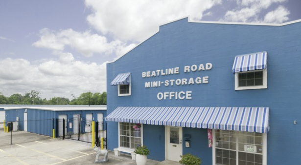 Beatline Road Mini Storage Office