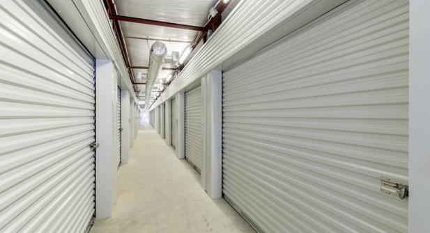 Indoor Storage Units Christian, MS