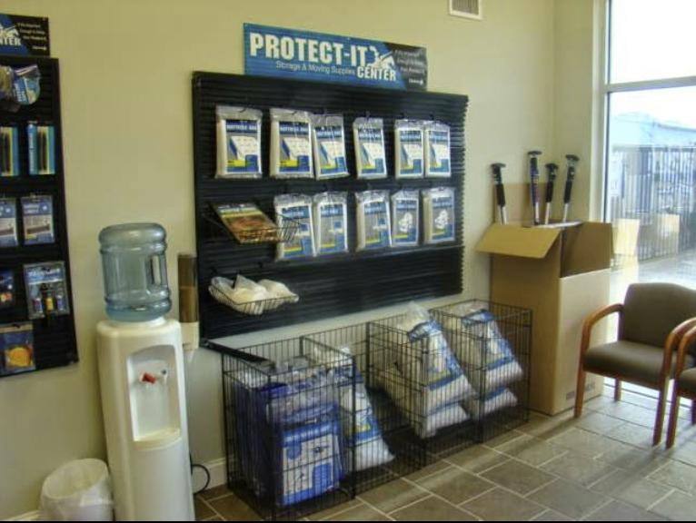 Moving Supplies Available Brunswick, GA