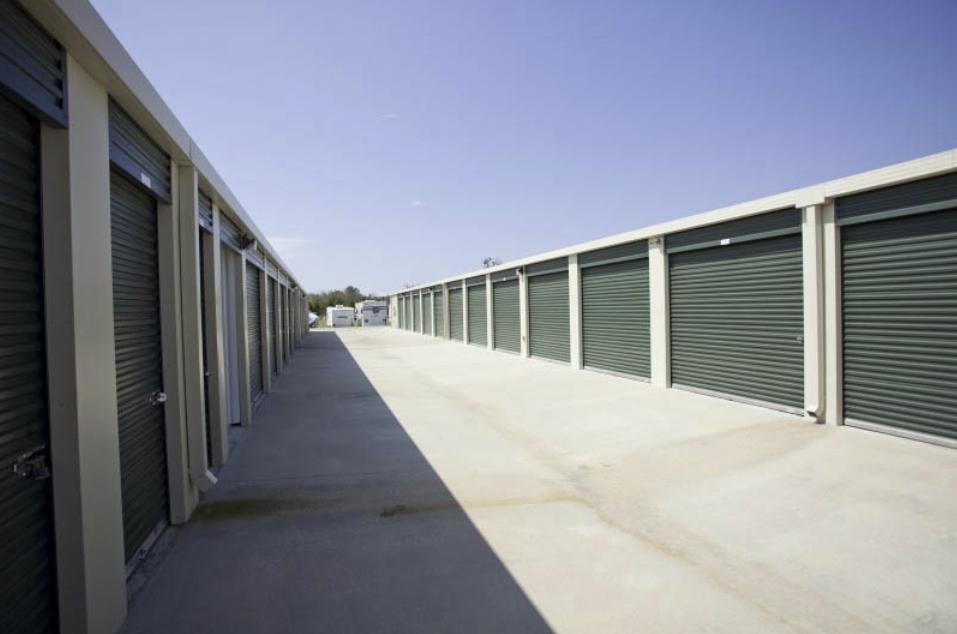 Storage in Brunswick, GA
