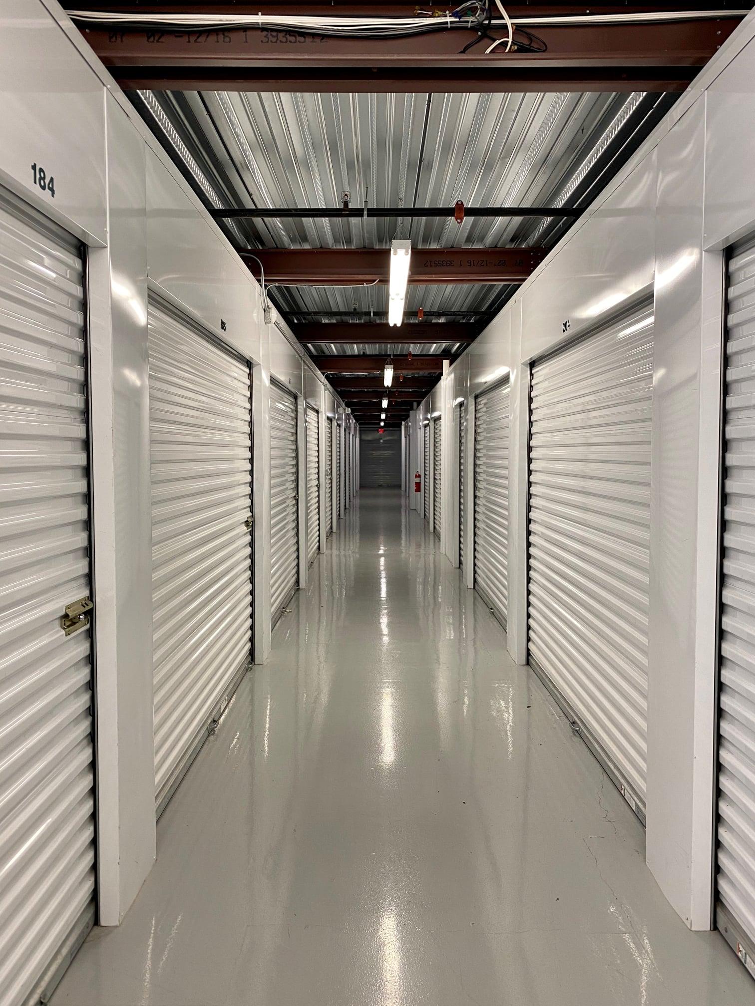 interior hallway units