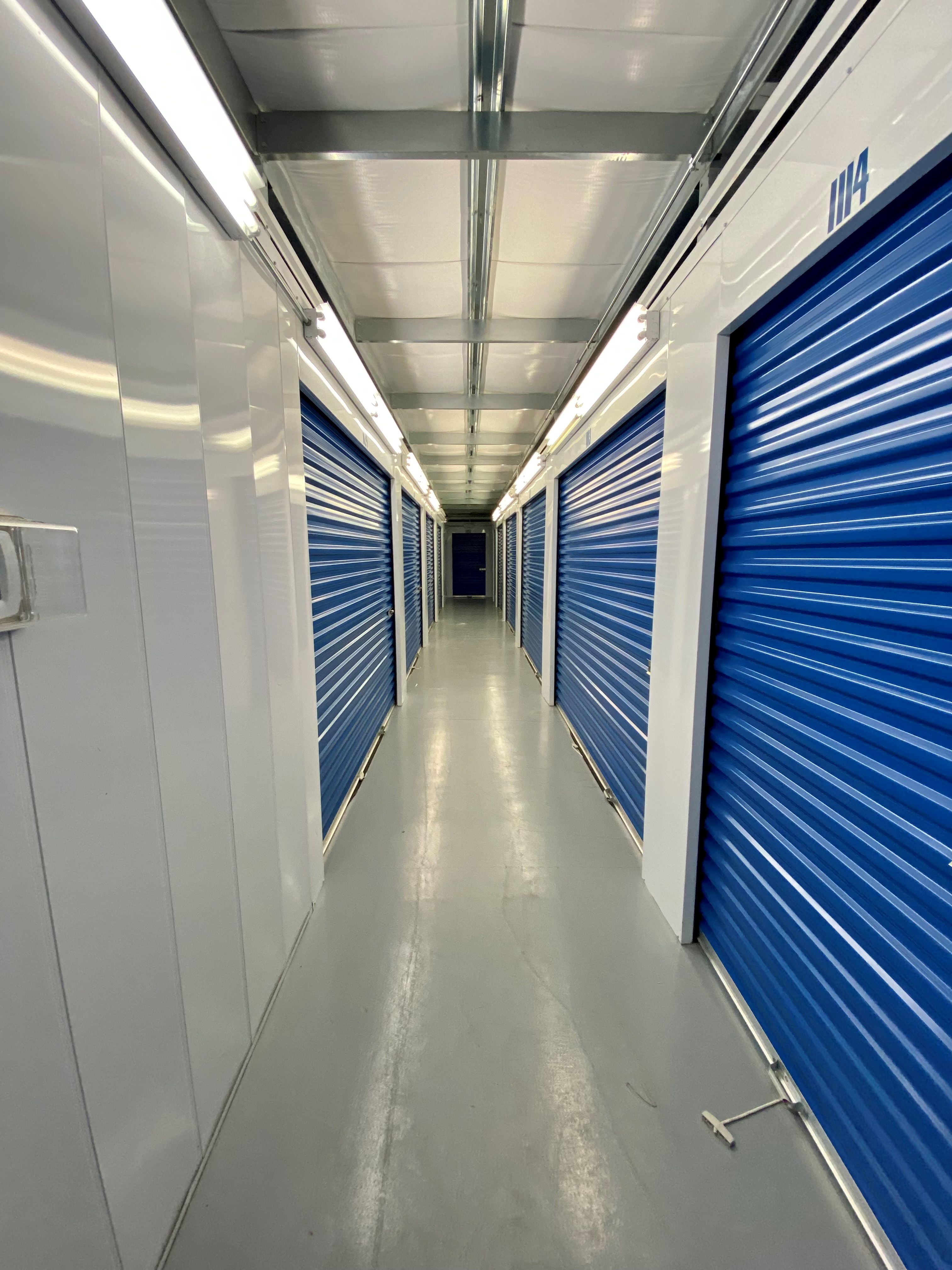 climate controlled units fort wayne in