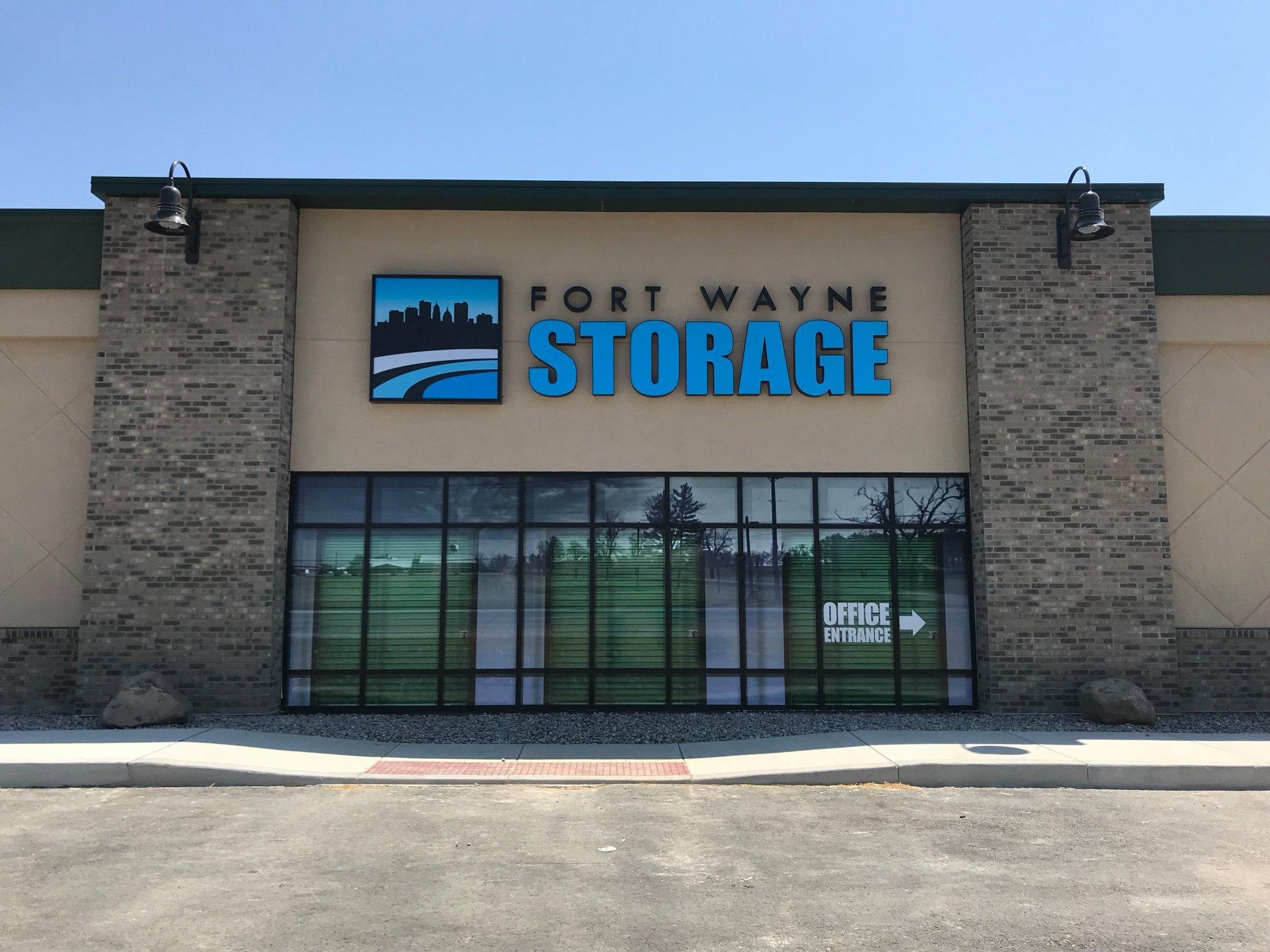 Safe access storage