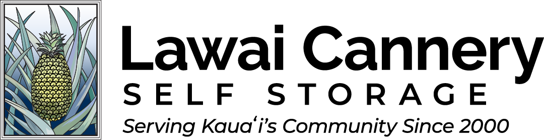 Lawai Cannery Self Storage