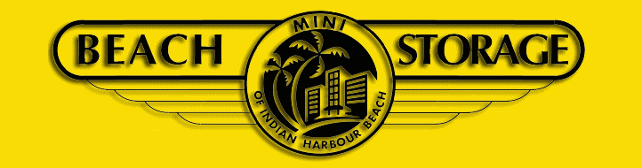 Beach Mini Storage of Indian Harbour Beach