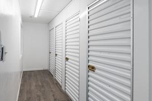 storage units corridor