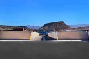 Storage Facility Road