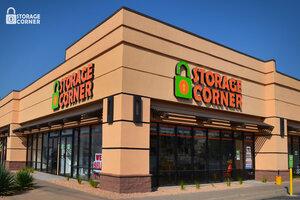 Storage Rental Office