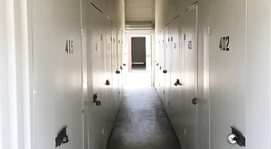 Secure Storage in Salt Lake City