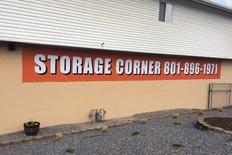 Storage Corner 1200W