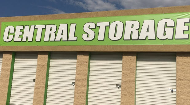 St. George, UT storage units