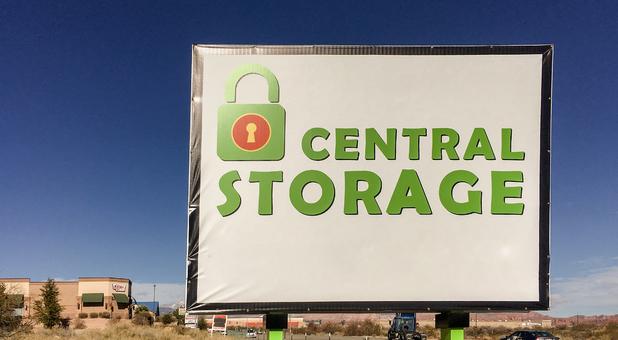 Central Storage (3050 E)