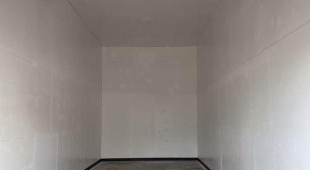 Storage Corner Units