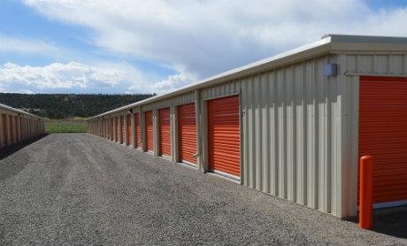 550 Storage