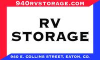 940 RV Storage logo