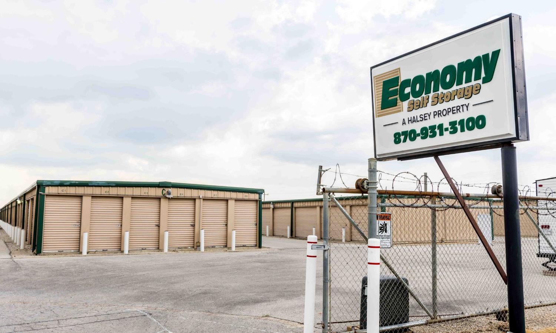 new, secure self storage units jonesboro ar