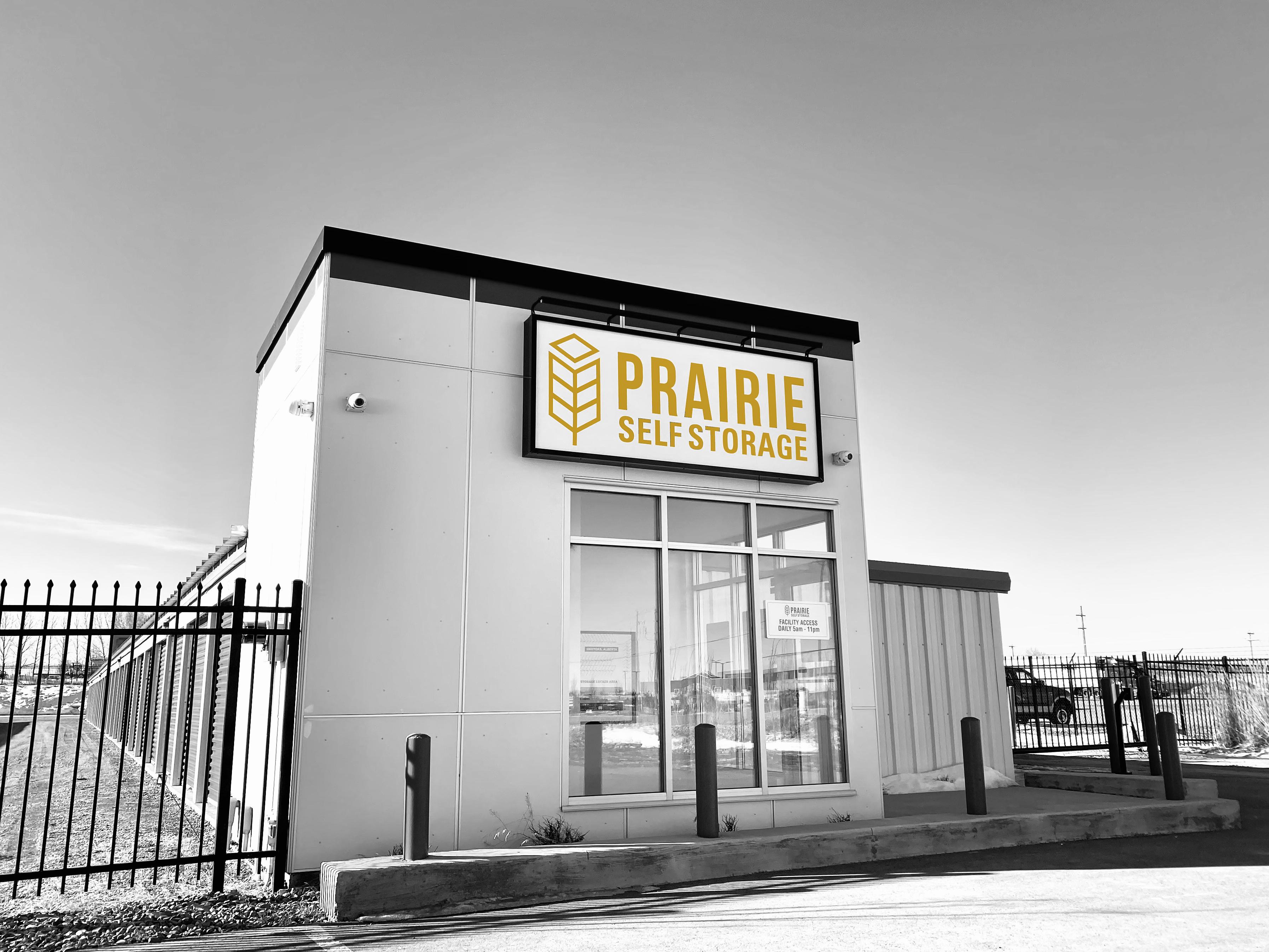 Prairie Self Storage