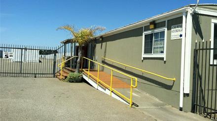 CSI Mini Storage - Alameda Office