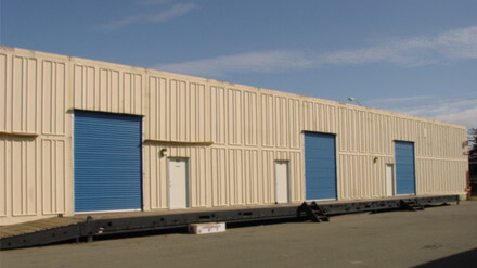 CSI Mini Storage - Alameda