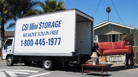 Free Pickup Service Alameda & Richmond, CA