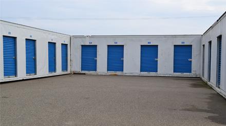 Storage in Alameda, CA