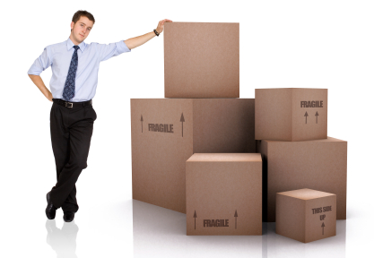 Business storage in Albertville, AL