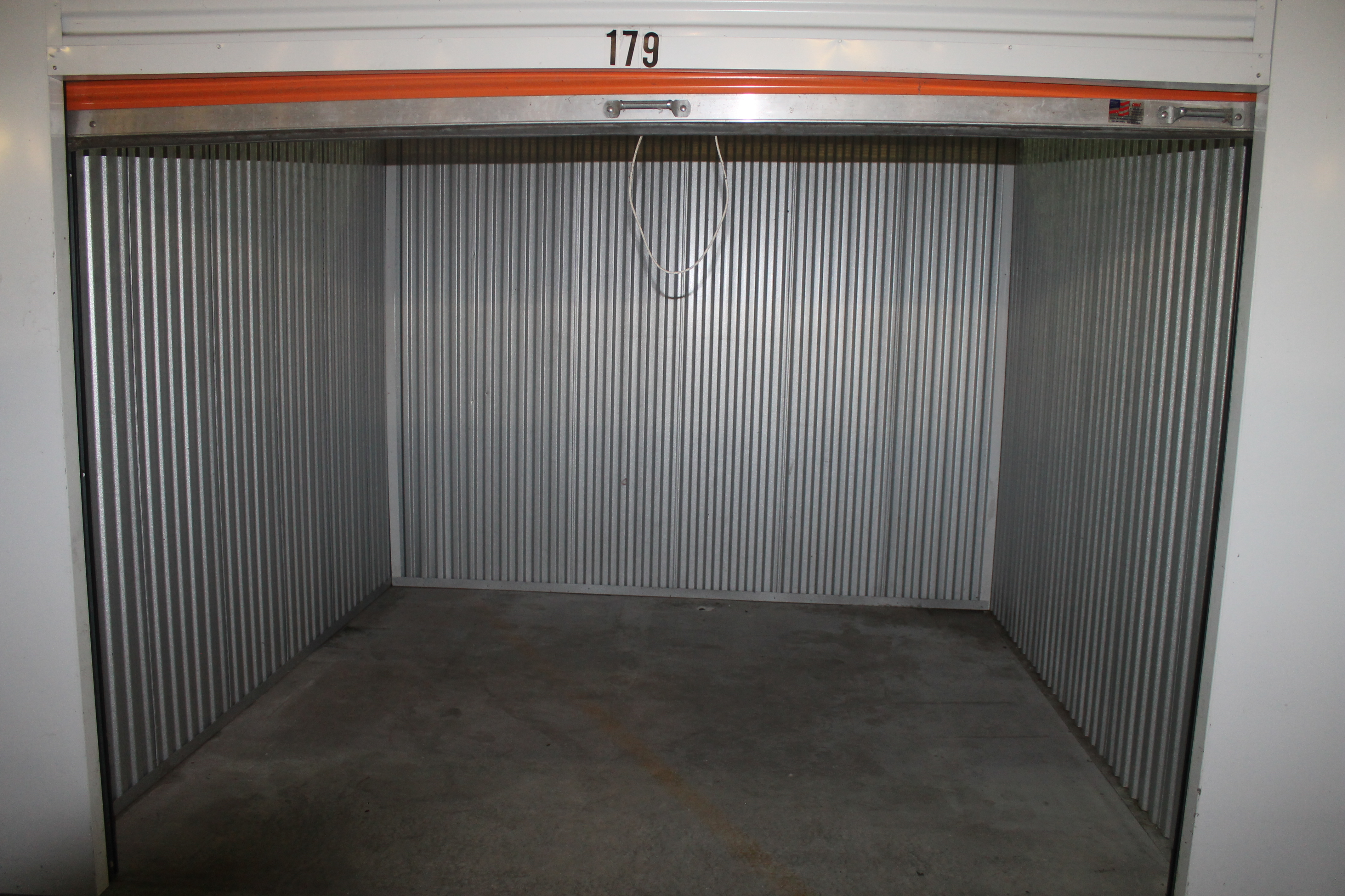 roll up door units climate controlled topeka ks
