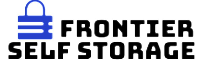 Frontier Self Storage in Topeka, KS