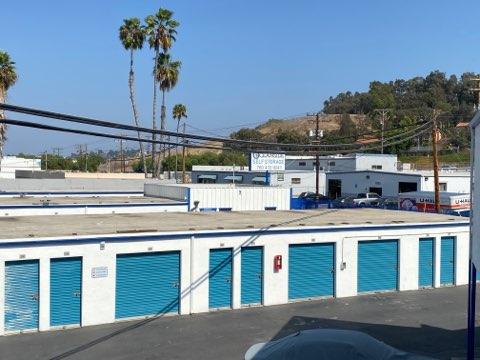 Storage Units in Oceanside, CA