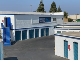 Self Storage in Oceanside, CA