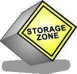 Storage Zone in Big Spring & Snyder, TX