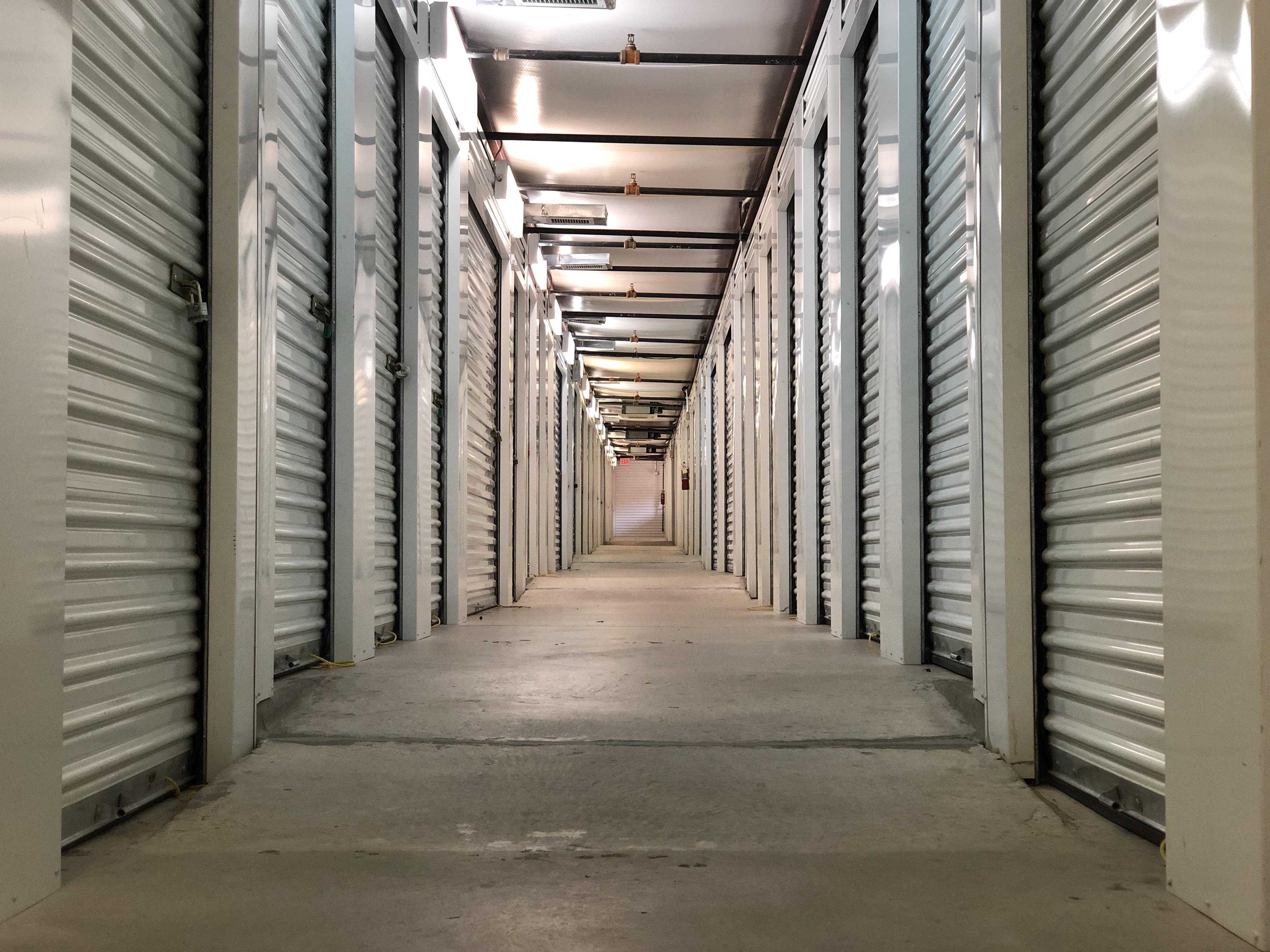 Interior units, TX