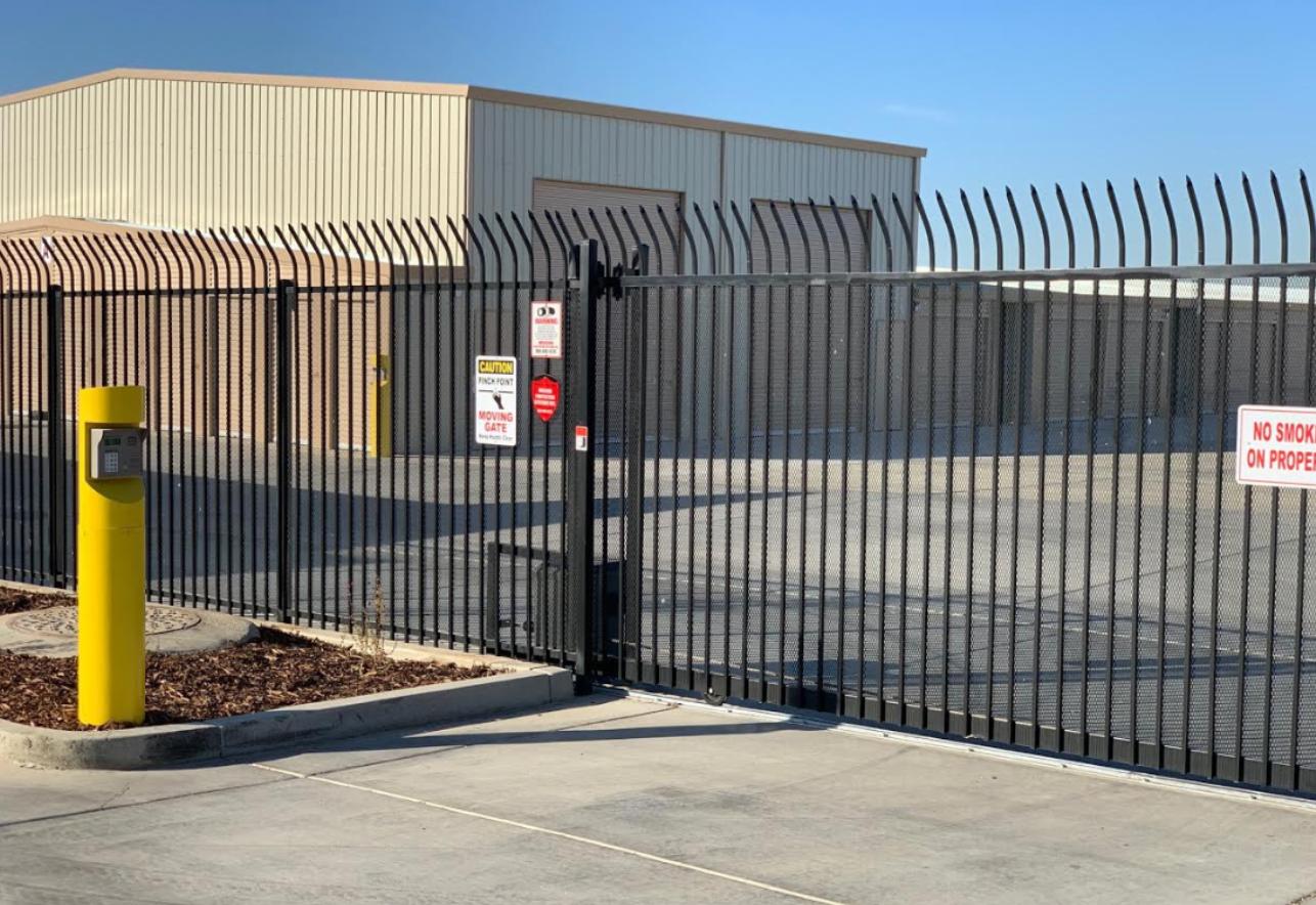 Secure Storage Roseville