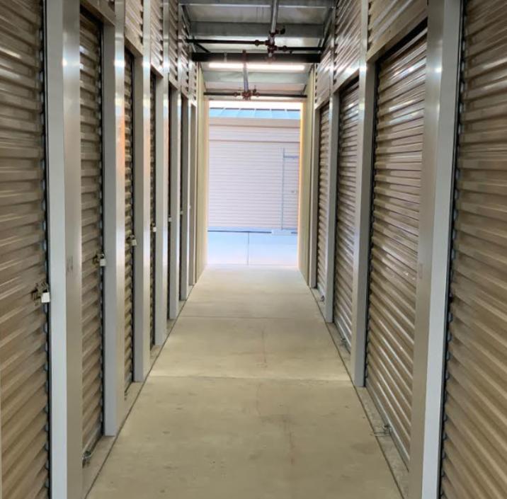 Storage Units in Roseville, CA