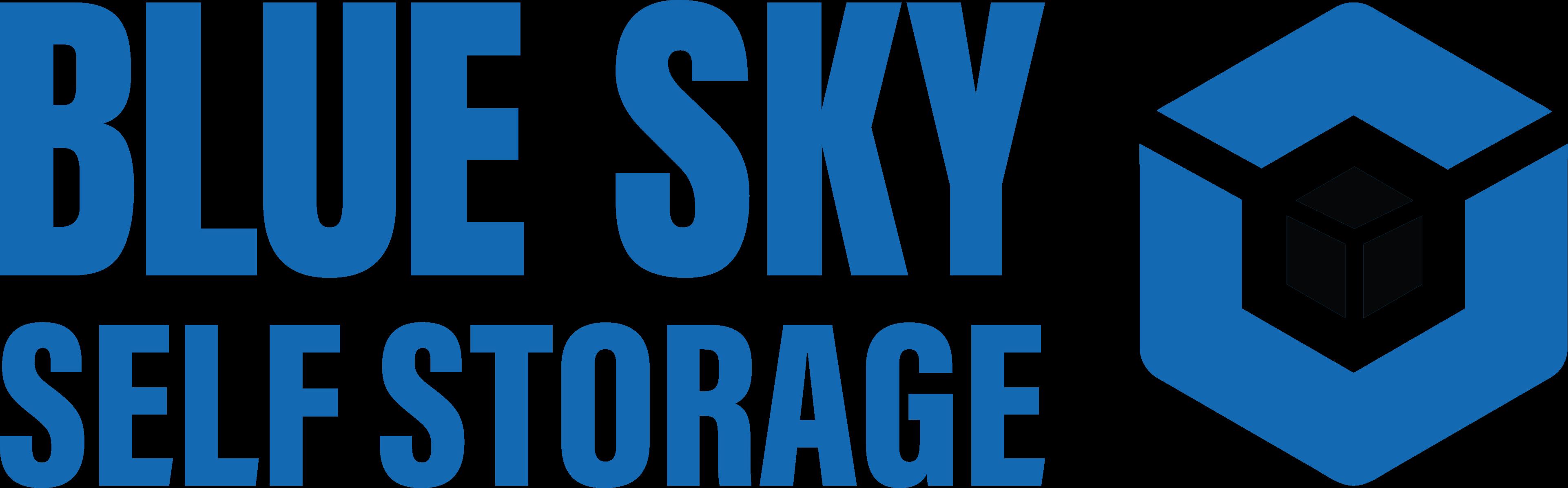 Blue Sky Self Storage - Conroe