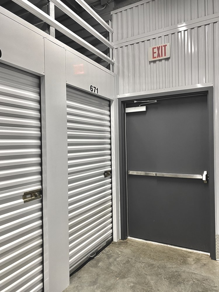 Climate Controlled Storage Conroe, TX