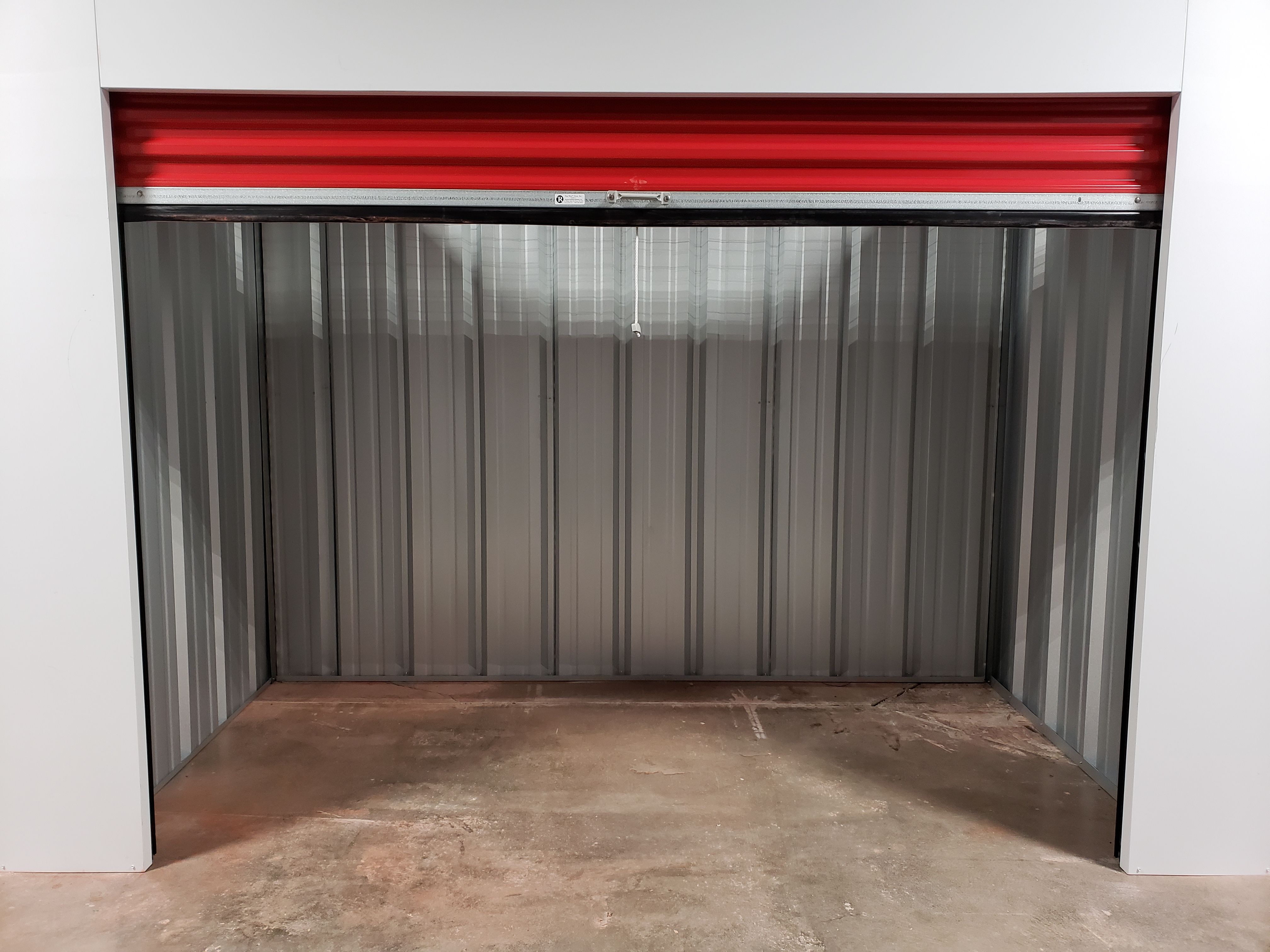 Inside Unit