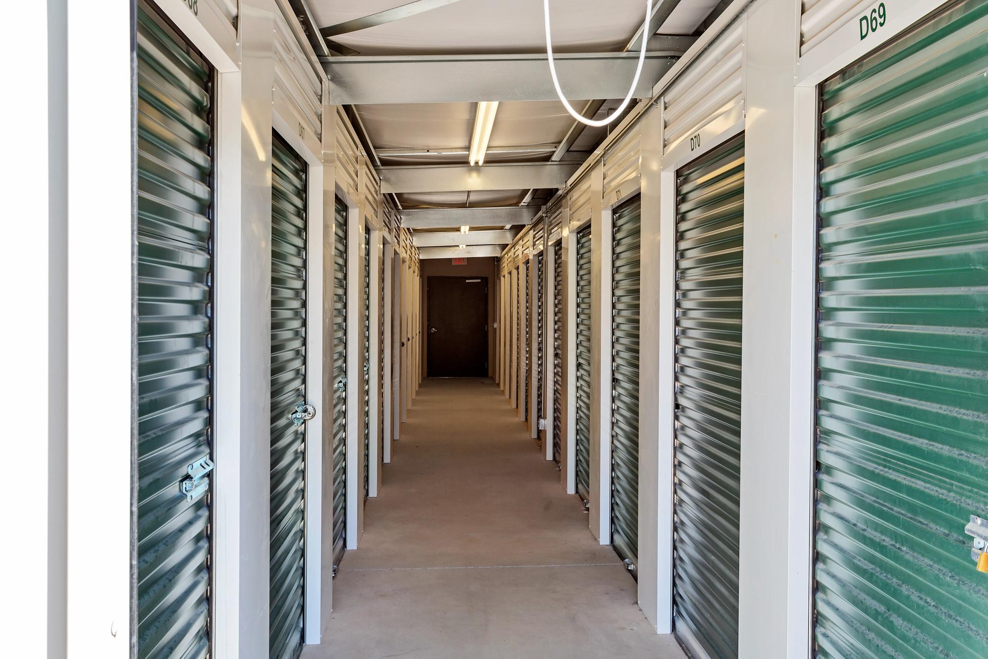 Climate Control Storage Littlefield, AZ